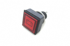 Battery Warning Light 24 volt